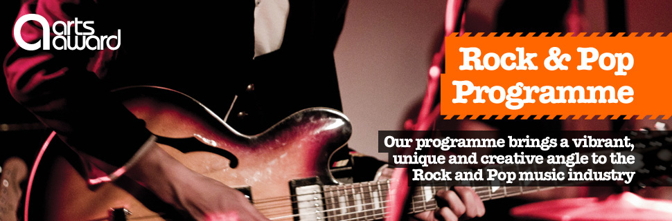 Rock and Pop Programme