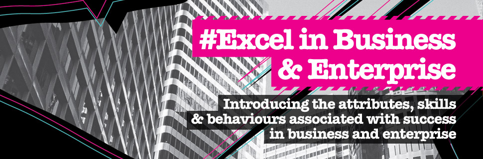 Excel in Business and Enterprise